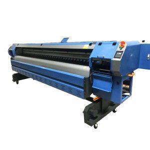 digital format lebar universal phaeton pencetak pelarut / plotter / mesin cetak