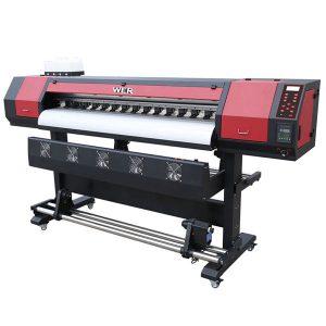 mesin pencetak kanvas dx5 inkjet pencetak untuk dijual