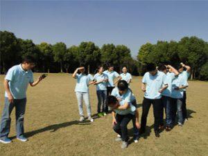 Aktiviti-aktiviti di Taman Gucun, Musim Luruh 2014 3