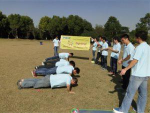 Aktiviti-aktiviti di Taman Gucun, Musim Luruh 2014 4
