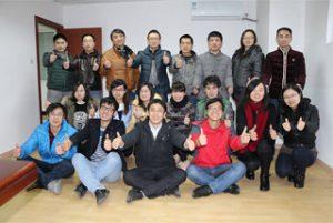 B2B pekerja di ibu pejabat, 2015 4