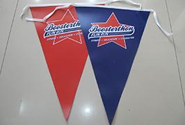 Bendera kain bendera dicetak oleh 1.8m (6 kaki) pencetak pelarut eko WER-ES1801 2