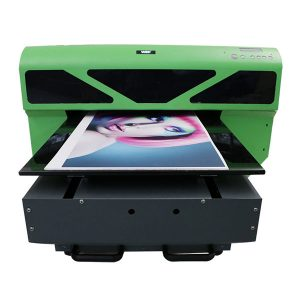 langsung dari saiz a2 kilang 6 warna printer usb flatbed dtg untuk dijual