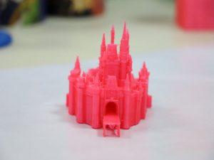 Penyelesaian percetakan 3D sehenti