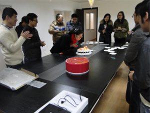 Hari lahir pekerja, 2015